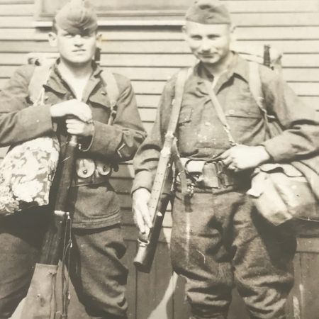 US WW1