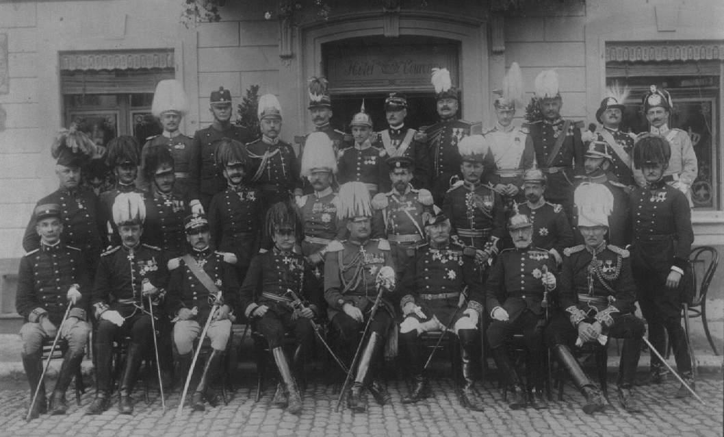Austro Hungarian Empire