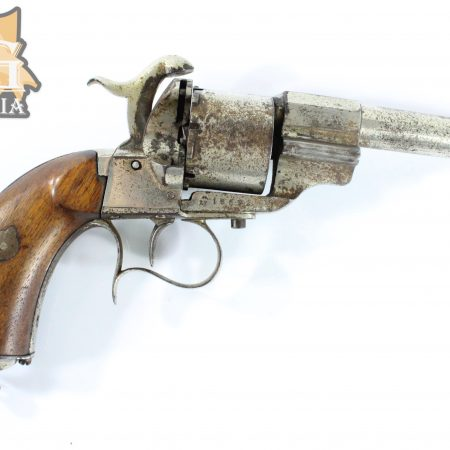 Antique Civil War Era Firearms