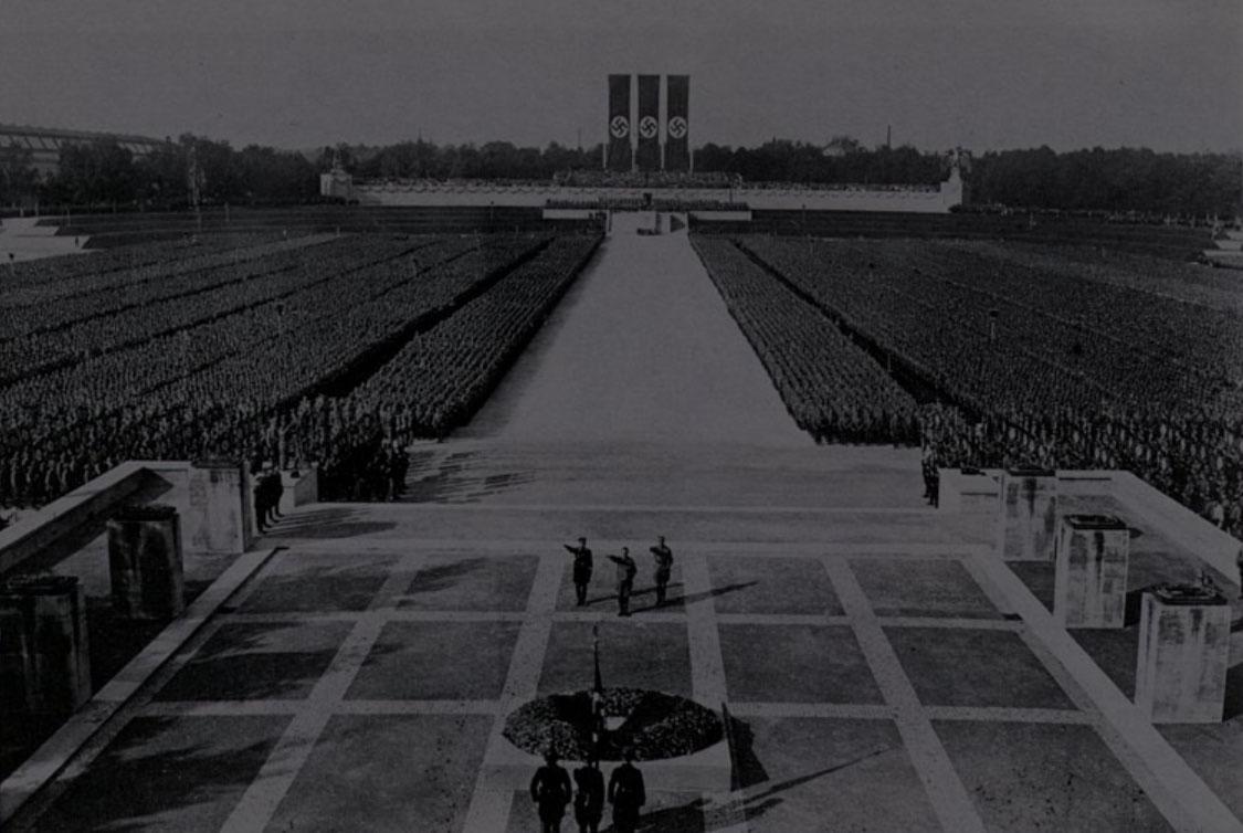 Third Reich Background | VDG Militaria