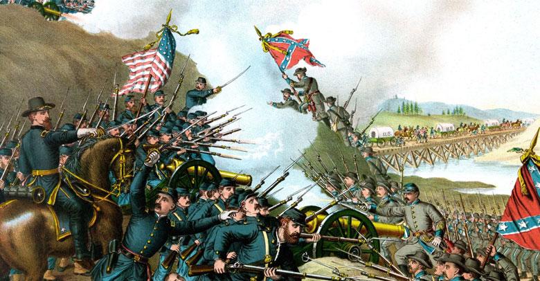 Civil War | VDG Militaria